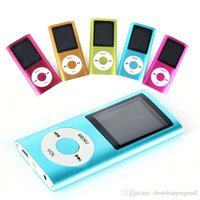 Cheap Sports mp4 player Best Yes E-Book Reading fm player