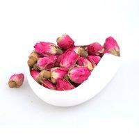 Wholesale Rose tea flower g tea rose dried flowers rose dried rose bud tea bag packing scented tea