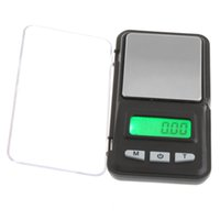 accurate gold jewelry - Mini Digital Scale g g LCD Digital Pocket Jewelry Coin Gold Scale Electronic Weighting Scale Accurate Weight Balance