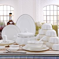 best western china - Jingdezhen best ceramic dishes in European bone china tableware Phnom Penh