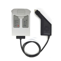 Wholesale 17 V A Intelligent Car Charger for DJI Phantom