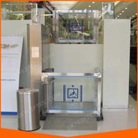 Wholesale 1m Vertical Wheelchair Platform Lift for Elders