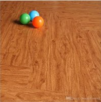Wholesale home commercial luxury vinyl flooring planks glue dry back non slip waterfloor environment