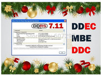 Wholesale Detroit Diesel Reprograming System DDRS offline activation Full crack Support DDEC MBE DDC