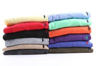 american classics sweaters - Men s European and American classic casual O neck sweater colors M XXXL