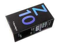 berry phones - Unlocked Original Blackberry Z10 Dual core G Storage WIFI GPS Black berry z10 cell phones one year warranty
