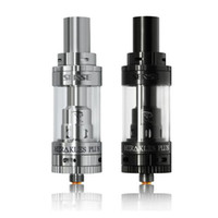 Sense Replaceable 3.5ml 100% Genuine Sense Herakles Plus Tank 3.5ml Sub Ohm Tank Herakles Plus Atomizer VS Uwell Crown Tank UD Zephyrus V2