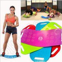 Wholesale Simply Fit Board Balance Board Fitness Balance Trainer Creative Simply Fit Board Workout Balance Board CCA5200