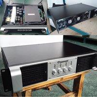 Wholesale MC POWAVESOUND amplifier channels switching mode amplifier W W optional
