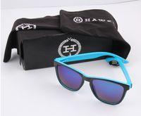 Cheap free shiiping 10 pcs LOT Dokly 2016 new fashion hawkers glasses men anD women Sunglasses Sunglasses UV400 Sunglasses Outdoor Sports Sunglas