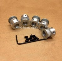 belt printers - teeth GT2 Timing Pulley Bore mm M High quality GT2 timing Belt for D printer