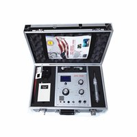 Wholesale EPX9900 Long Range King Gold Silver Copper Tin and Jewel Metal Detector EPX9900 Treasure Hunters