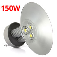 bay industries - 150W High Bay LED Light Bright White Lamp floodight Fixture Factory Industry LEG_805