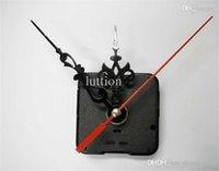 Wholesale Quartz Clock Movement Repair Kit DIY Tool Hand Work Spindle Mechanism