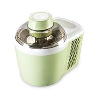 Wholesale ice cream machine with automatic multi household refrigeration machine children fruit honey