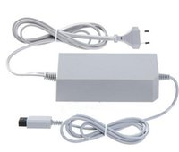 ac power replacement cables - Replacement Wall AC Power Adapter Supply Cord Cable For Nintendo Wii All EU Plug AC V