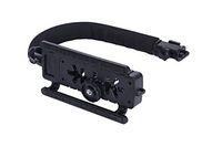aee mini dv - C Shape flash Bracket holder Video Handle Handheld Stabilizer Grip for DSLR SLR Camera Phone Gopro AEE Mini DV Camcorder