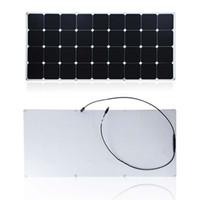 Wholesale Flexible thin film solar panels year warranty w