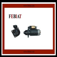 Wholesale FEBIAT GROUP Starter used for FIAT BOSCH KB STARTER