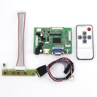 Wholesale LP101WSA TL A1 PQ QI inch x600 Controller Board HDMI VGA AV