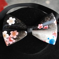 Wholesale Poirot led BOLOTIE rope tie tie and shirt retro British style clothing accessories accessories