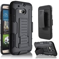 apple iphone orders - Mix order HTC tough durable men phone case hard pc silicone hybrid rugged case for HTC One M9 M8 M7 MOTO G3 Samsung galaxy model iPhone Sony