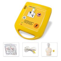 aed trainers - Mini AED Trainer XFT D0009 Training First Aid Teaching Machine Defibrillator CE