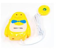 Wholesale Baby Infants Diaper Poop Wet Alarm Alert Peeing Sensor Baby Care Prevents Babies From Diaper Rash