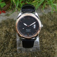 Wholesale New Hot Brand Watch For Mens Women Fashion Casual Quartz Watch Leather Watch mm Relojes Watches