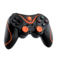 Wholesale PS4 Controller Remote Joystick Bluetooth Gamepad For PC Sony PS3 Playstation Laptop Black Yellow Gamecube Mando PS4 bitdo