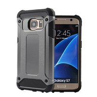 Wholesale SGP Rugged Neo Hybrid Armor Heavy Duty Slim Tough Case For iPhone plus Samsung Galaxy note s6 s7 edge plus PC TPU Shockproof Cover
