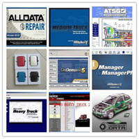 Update & Repair Software alldata and mitchell software - alldata and mitchell software alldata mitchell on demand ATSG vivid workshop ELSAwin heavy truck tb hdd in1 fits bit
