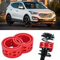Wholesale 2pcs Super Power Rear Car Auto Shock Absorber Spring Bumper Power Cushion Buffer Special For Hyundai Santa Fe