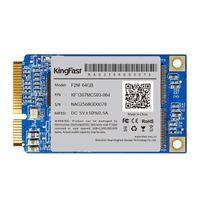 Wholesale KingFast F2M Soild State hard Drive SSD GB GB GB MSATA a good storage device for NB and Tabletop PC