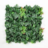 artificial ivy screen - 12 Pieces cm x cm Artificial Boxwood Panels Outdoor Decorative UV Proof Fake Ivy Fence Bush Fence Screening