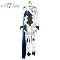 avatar cosplay - Fire Emblem Avatar Fates Corrin Cosplay Costume