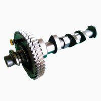 Wholesale Supply Chery engine camshaft It can Support the professional host plant Goods factory direct supply