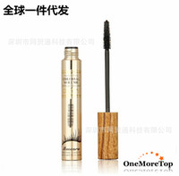 Wholesale A global cosmetics fashion on behalf of Qin Cai genuine Mascara Waterproof durable wood
