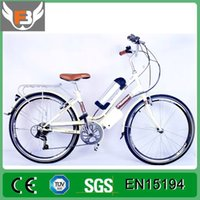 bicycle steel seat - Electric Bicycle Pedelec Lithium Battery E Bike