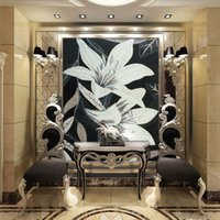 ceramic wall tile - The sitting room porch corridor Decorate building materials Crystal glass Mosaic Ceramic tile puzzle Manual setting wall Mosaic art