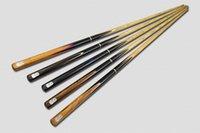 3 / 4 Jointed Cue ash cue - The snooker nine ball black eight American pool cue manufacturer by hand