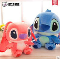 Wholesale Plush toy doll girls Shidiqibu Stitch doll queen pillow Children s birthday gift to send his girlfriend cute