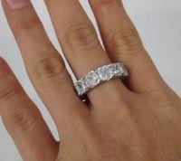asscher cut engagement - Fine ct GIA E F IF VS1 Asscher Cut mm Platinum Band Size