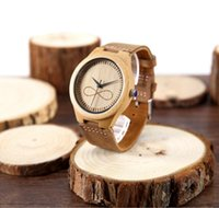 belt with skulls - Brand Wonbee Men s Bamboo Wood Watches with Full Grain Leather Strap Skull Design Wristwatches Brown Watch for Women free Wooden Bracelets