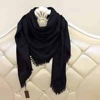 Wholesale Korean new winter Huo Siyan star the same paragraph Europe and the major suit Scarf Shawl cashmere scarf Ladies