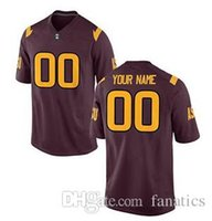 arizona state shorts - Men s Women Youth Kids Arizona State Sun Devils Personalized Customized Football NCAA jerseys Brown Red Jerseys Top Quality Drop Shipping
