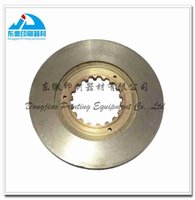 aluminum bending brake - Komori Printing Machinery Brake Pad Different Size Available