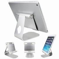 apples pies - Soporte para tablet de pie Aluminum Alloy Desktop Holder Tablet Stand for iPad Mini iPad Air iPad Pro Tablet Holder Stand