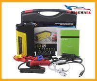 automobile starter - 68800mha Mini Portable Car Emergency Jump Starter Auto Car Power Bank for Automobile Mobliephone iPad Electronic Produces