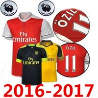 arsenal products - Lowest A high quality products Arsenal Away home RD Jerseys WILSHERE OZIL WALCOTT RAMSEY ALEXIS shirt